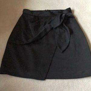 French connection skirt!
